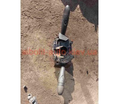 Подрулевые переключатели Fiat Doblo Оригинал Б У  Fiat Doblo 2000 - 2010г.