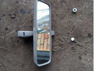 Зеркало заднего вида Fiat Doblo Оригинал Б У