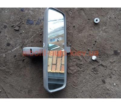 Зеркало заднего вида Fiat Doblo Оригинал Б У  Fiat Doblo 2000 - 2010г.