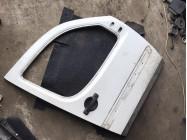 Двери передние Fiat Doblo Оригинал Б У