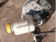Бачок тормозной Fiat Doblo Оригинал Б У