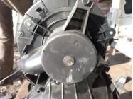 Вентилятор печки Fiat Doblo Оригинал Б У