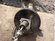 Вакуумный усилитель тормозов Fiat Doblo Оригинал Б У