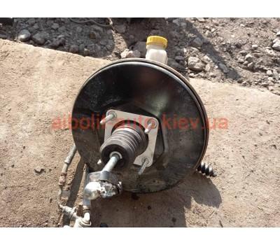 Вакуумный усилитель тормозов Fiat Doblo Оригинал Б У  Fiat Doblo 2000 - 2010г.
