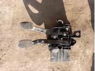 Блок педалей Fiat Doblo Оригинал Б У