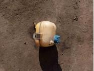 Расширительный бачок Fiat Doblo Оригинал Б У