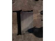 Радиатор охлаждения Fiat Doblo Оригинал Б У