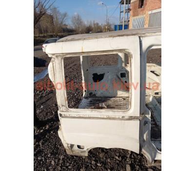 Задняя правая четверть Fiat Doblo Оригинал Б У  Fiat Doblo 2000 - 2010г.