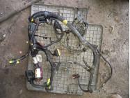 Проводка Fiat Doblo