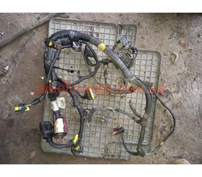 Проводка Fiat Doblo  Fiat Doblo 2000 - 2010г.