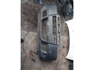 Бампер передний  Fiat Doblo Оригинал Б У