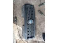 Решетка переднего бампера  Fiat Doblo Оригинал Б У