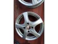Диски R-15 легкосплавные Шевроле Лачетти Chevrolet Lacetti