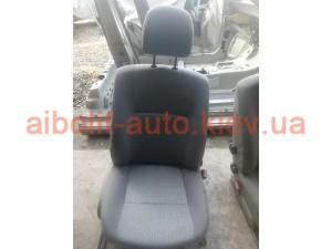 Сидение пассажирское Dacia Logan