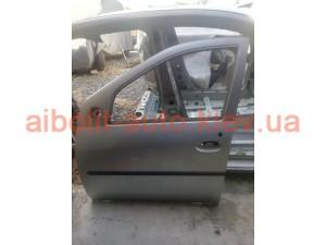 Дверь передняя левая Dacia Logan