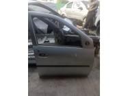 Дверь передняя правая Dacia Logan