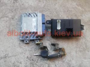 Комплект ключей Dacia Logan