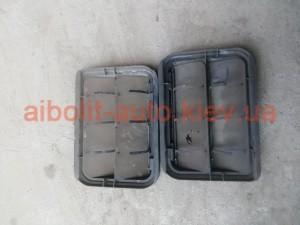 Решетка вентиляции Dacia Logan