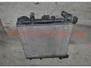 Радиатор охлаждения Кенго 1998 - 2008