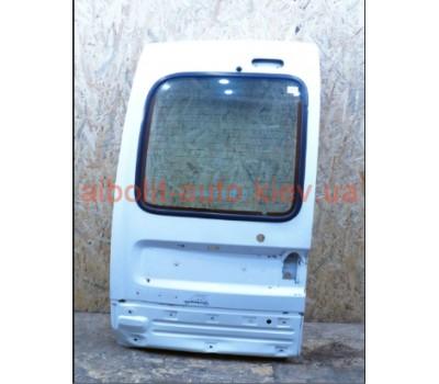 Дверь задка левая Кенго 1998 - 2008