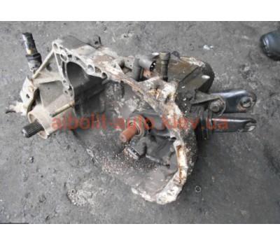 Коробка передач механическая Кенго 1998 - 2008