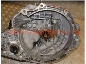 Коробка передач механическая Авео