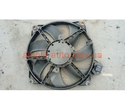 Вентилятор охлаждения Меган 3