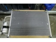 Радиатор кондиционера Ланос\Сенс