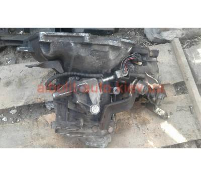 КПП механика Эванда  Chevrolet Evanda