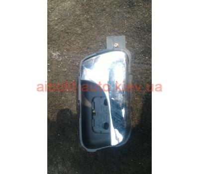 Ручка двери внутренняя Эванда  Chevrolet Evanda Кузовные детали