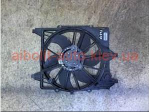 Вентилятор охлаждения Кенго 1998 - 2008