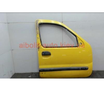 Дверь пассажирская Кенго 1998 - 2008