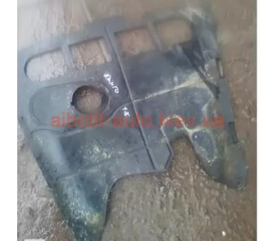 Защита двигателя Кенго 1998 - 2008