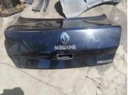 Крышка багажника Renault Megane 2 Оригинал Б У
