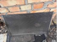 Радиатор кондиционера Renault Megane 2 Оригинал Б У