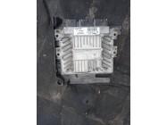 Блок управления двигателем Renault Megane 2 Оригинал Б У