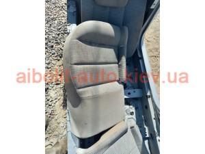 Задний ряд сидений Renault Megane 2 Оригинал Б У