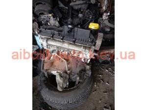 Двигатель 1.5 Дизель Renault Megane 2 Оригинал Б У