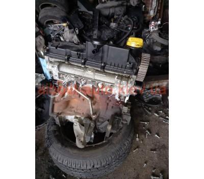 Двигатель 1.5 Дизель Renault Megane 2 Оригинал Б У  Renault Megane 2 - 2002 - 2008г.