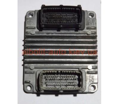 Блок двигателя Авео 1.5