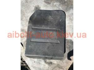 Обшивка багажника Fiat Doblo 263