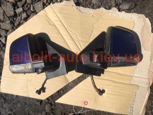 Зеркала Fiat Doblo 263
