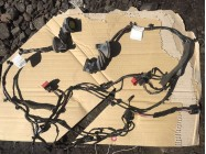 Проводка Fiat Doblo 263