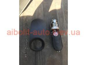 Ключ с замком зажигания Fiat Doblo 263