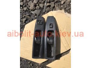 Кнопки стеклоподьемника Fiat Doblo 263, Фиат Добло 263 Оригинал Б У