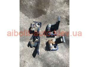 Петли дверные Fiat Doblo 263, Фиат Добло 263 Оригинал Б У