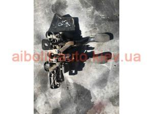 Педальный узел Fiat Doblo 263, Фиат Добло 263 Оригинал Б У
