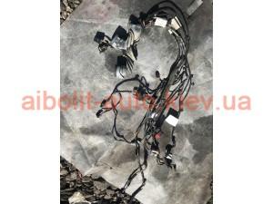 Моторная проводка 1.6 дизель Fiat Doblo 263, Фиат Добло 263 Оригинал Б У