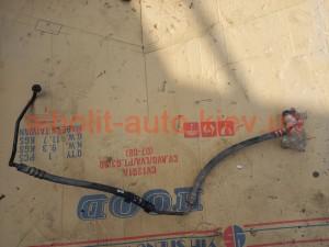 Трубка гидроусилителя Фиат Добло 263, Fiat Doblo 263 Оригинал Б У