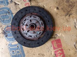 Диск сцепления 1.6 Дизель Fiat Doblo 263, Фиат Добло 263 Оригинал Б У